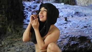 AmiraRoshane's hete webcam show – Meisjes op Jasmin