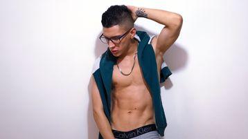 YonasFrank's hot webcam show – Boy on boy on Jasmin