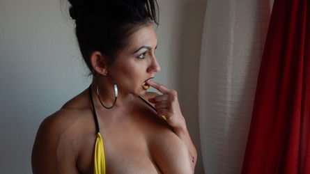 QueenKarma's profile picture – Girl on LiveJasmin