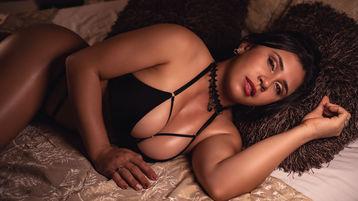 Show quente na webcam de IsabelHeat – Meninas em Jasmin