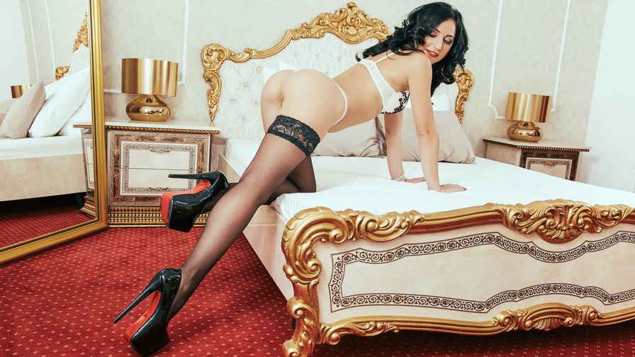 NicolleCheri's profile picture – Girl on LiveJasmin