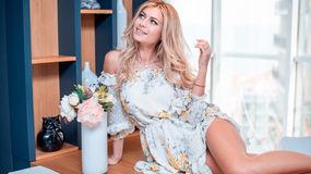 AlexaEmerson sexy webcam show – Sexy flirt na LiveJasmin