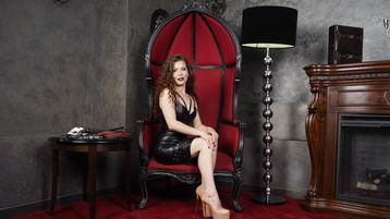 EvellineRose sexy webcam show – uniformy ženy na Jasmin
