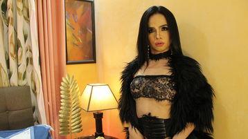 SexySweetCarra`s heta webcam show – Transgender på Jasmin