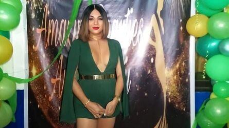 NewCummTrans's profile picture – Transgender on LiveJasmin