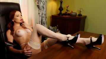 AnnaLevy sexy webcam show – Dievča na Jasmin