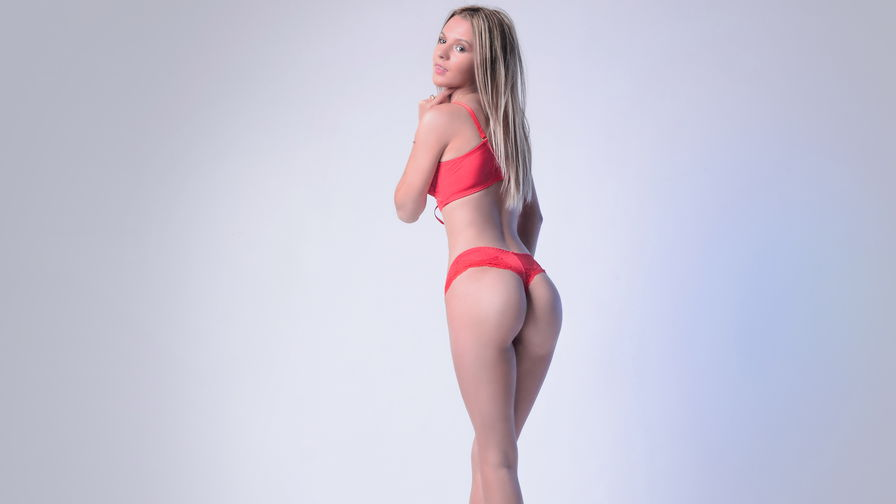 AleciaSexy profilképe – Lány LiveJasmin oldalon