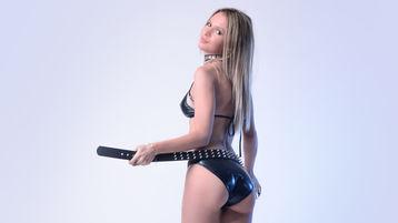 Show-ul fierbinte al lui AleciaSexy – Fata pe Jasmin
