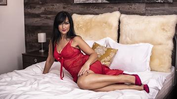 BelaMorettis hot webcam show – Modne Kvinder på Jasmin