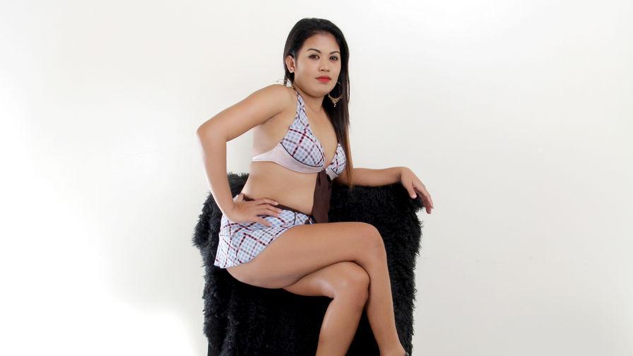MsLillyCruz:n profiilikuva – Nainen sivulla LiveJasmin