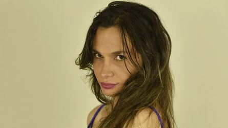 SashaNagle的个人照片 – LiveJasmin上的变性人