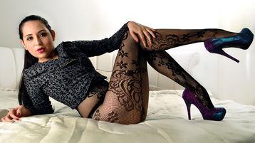 Show di sesso su webcam con AnneeRose – Donna su Jasmin