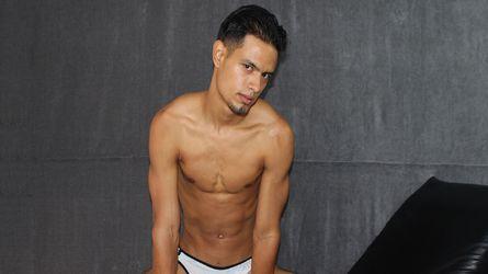 CrisantoTiger om profilbillede – Bøsse på LiveJasmin