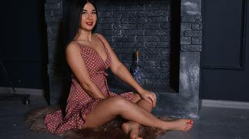 NicoleCandid's heiße Webcam Show – Heißer Flirt auf Jasmin