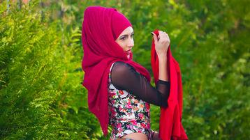 Show fierbinte la webcam Ariez  – Fata pe Jasmin