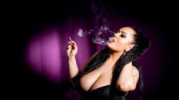 Sexy show su webcam di sandrarich1 – Donna su Jasmin