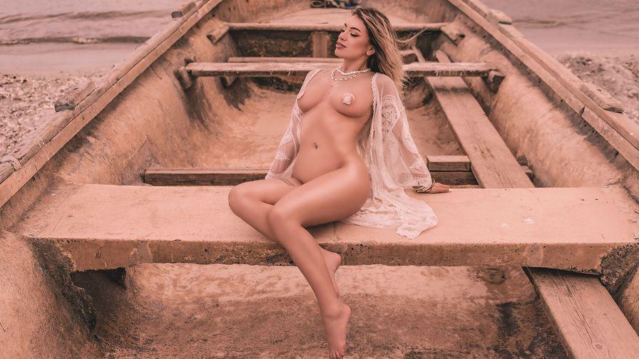 Foto de perfil de AriannaWright – Meninas em LiveJasmin