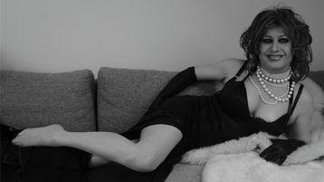misstimee'n kuuma webkamera show – Trans-sukupuoliset Jasminssa