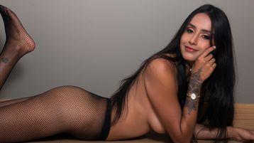 Show quente na webcam de AlisonRios – Meninas em Jasmin