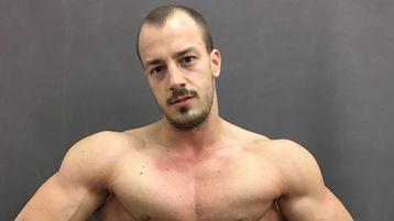 sweetboyandre's hot webcam show – Boy on boy on Jasmin