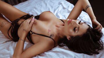 Show quente na webcam de AmberWillis – Meninas em Jasmin