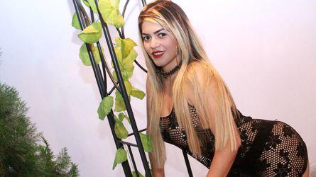 SabrinaGlow
