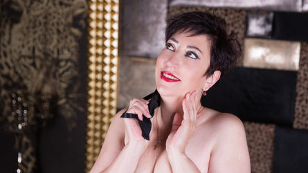 SquirtySamanta's profile picture – Mature Woman on LiveJasmin