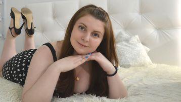 ClaudiaLuscoXs hete nettkamerashow – Jente på Jasmin