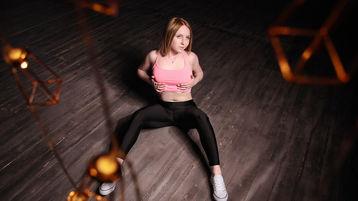 AngelSerseya tüzes webkamerás műsora – Lány Jasmin oldalon