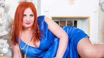 irinahorney4u's heta webbkam show – Mogen Kvinna på Jasmin