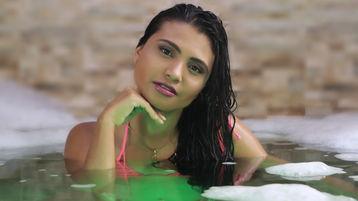 TifannyWest szexi webkamerás show-ja – Lány a Jasmin oldalon