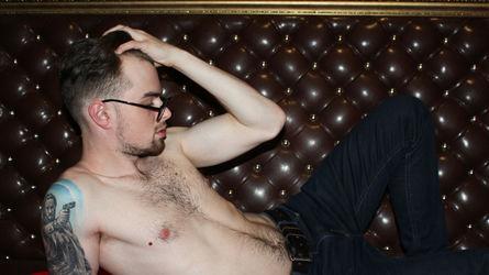 WilliamStone's Profilbild – Schwul auf LiveJasmin