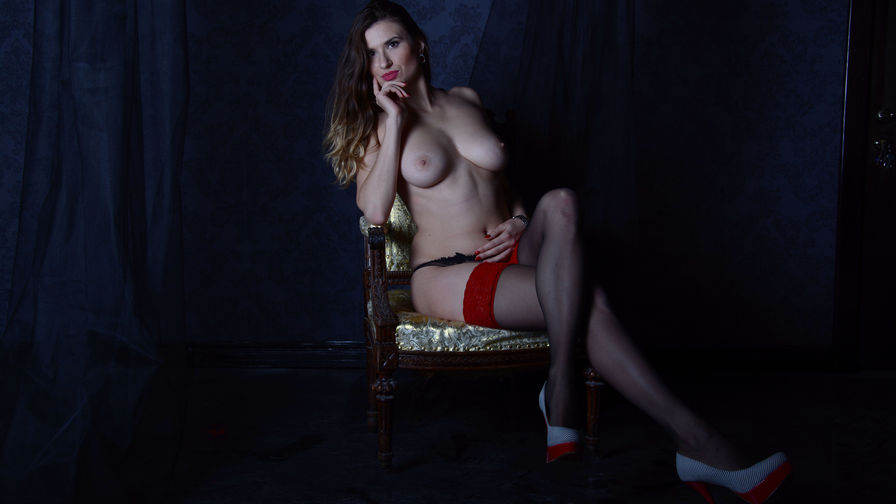 WhiteSChocolates profilbilde – Jente på LiveJasmin