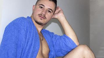 Show quente na webcam de LiamThom – Rapaz para Rapaz em Jasmin