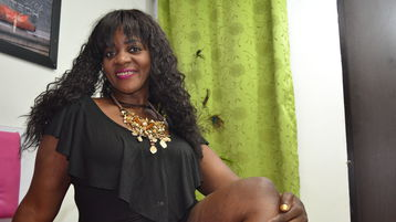AnahiMilf's hot webcam show – Mature Woman on Jasmin