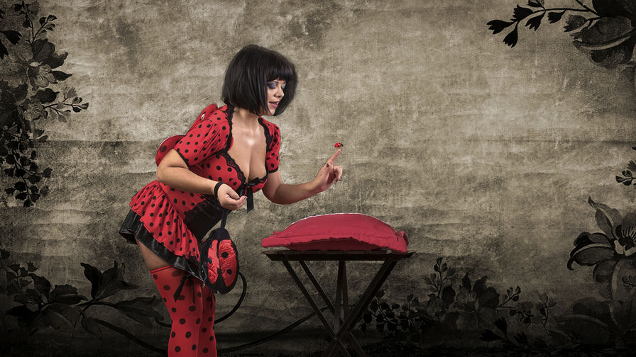 lissabeta's profile picture – Mature Woman on LiveJasmin