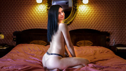 AkelaJohns's profile picture – Girl on LiveJasmin