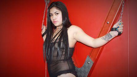 Poza de profil a lui GraceSubbPlay – Femeie fetis pe LiveJasmin