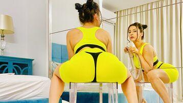 Sexy show su webcam di KarinASS – Ragazze su Jasmin