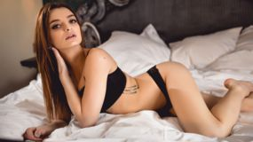ArikaSilk's hot webcam show – Hot Flirt on LiveJasmin