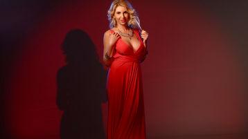 StarletKassidy:n kuuma kamera-show – Nainen sivulla Jasmin