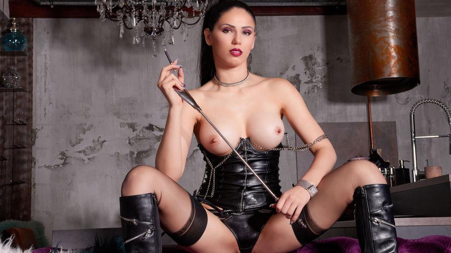 GlamyAnyaa's profile picture – Fetish on LiveJasmin
