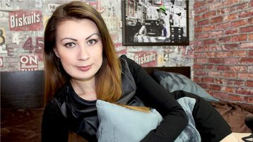 sonyaline's hot webcam show – Soul Mate on Jasmin