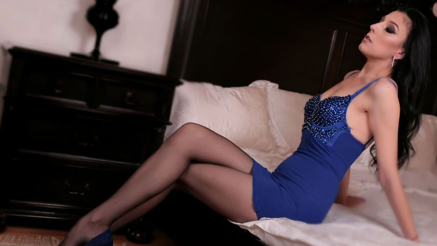 NaliniBell's profile picture – Mature Woman on LiveJasmin