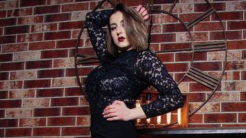 TouchMasha's hot webcam show – Hot Flirt on Jasmin