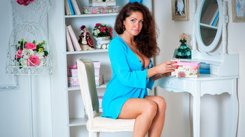 Shamika's hot webcam show – Mature Woman on Jasmin