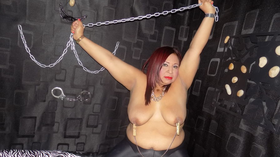 Zdjęcie Profilowe KinkyKarinaHot – Kobiety fetysze na LiveJasmin