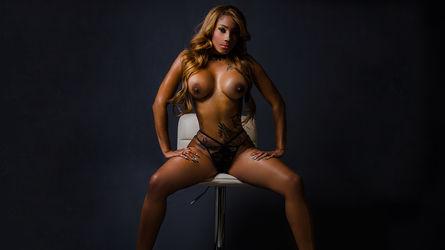 MelanieDuque's profil bild – Flickor på LiveJasmin