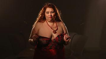 CurvaciousJane's hot webcam show – Mature Woman on Jasmin