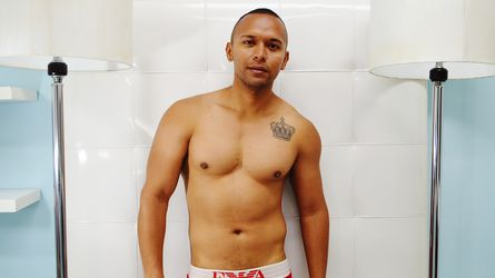 FonsyBoy's profile picture – Gay on LiveJasmin